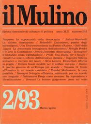 Copertina del fascicolo dell'articolo Reprimere o liberalizzare: la droga come mercato