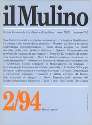 Copertina del fascicolo dell'articolo Sentimento e cultura nelle teorie della giustizia