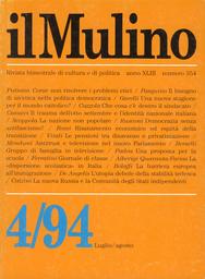 Copertina del fascicolo dell'articolo Come non risolvere i problemi etici
