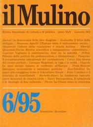 Copertina del fascicolo dell'articolo Cultura della valutazione e scuola italiana
