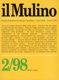 Copertina del fascicolo dell'articolo I Mondiali alla fine del mondo