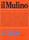 cover del fascicolo, Fascicolo arretrato n.4/2000 (luglio-agosto)