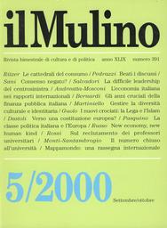 Copertina del fascicolo dell'articolo Gestire la diversità culturale e identitaria