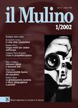 cover del fascicolo, Fascicolo arretrato n.1/2002 (gennaio-febbraio)