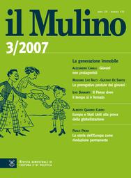 Copertina del fascicolo dell'articolo Una riforma alla prova dei numeri