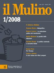 Copertina del fascicolo dell'articolo Destra e sinistra: vale ancora la pena di parlarne?