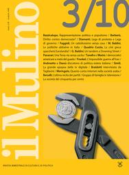Copertina del fascicolo dell'articolo Luigi Cannari e Giovanni D'Alessio, Le famiglie italiane