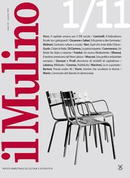 Copertina del fascicolo dell'articolo Wikileaks: guerra, politica e informazione
