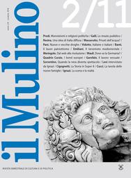 Copertina del fascicolo dell'articolo Bartoli, Esilio/asilo