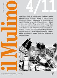 Copertina del fascicolo dell'articolo Le città digitali