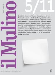 Copertina del fascicolo dell'articolo Vent'anni di migrazioni rumene
