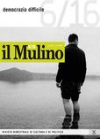 cover del fascicolo, Fascicolo digitale arretrato n.6/2016 (November-December) da il Mulino