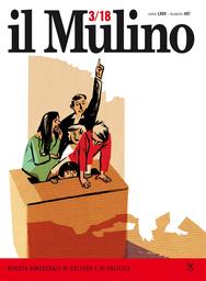 Copertina del fascicolo dell'articolo Il mio Sessantotto americano tra speranze, utopia e grande freddo
