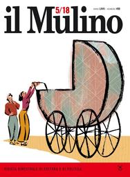 Copertina del fascicolo dell'articolo Intervista a Marzio Barbagli