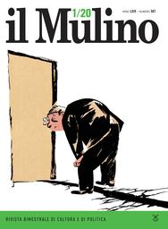 Copertina del fascicolo dell'articolo Dopo la grande paura. Lezioni dall'Emilia-Romagna