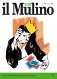cover del fascicolo, Fascicolo digitale arretrato n.2/2020 (March-April) da il Mulino