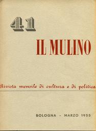 Copertina del fascicolo dell'articolo Gerarchie ecclesiastiche e sindacalismo spagnolo