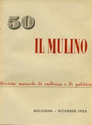 Copertina del fascicolo dell'articolo Preistoria di Pratolini