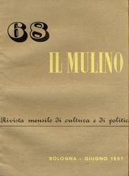 Copertina del fascicolo dell'articolo Politica estera