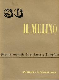 Copertina del fascicolo dell'articolo La Patria di Marmo
