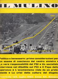 Copertina del fascicolo dell'articolo Cronaca di una battaglia autonomista