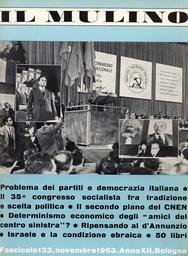 Copertina del fascicolo dell'articolo Gabriele d'Annunzio