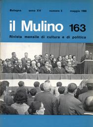 Copertina del fascicolo dell'articolo Il congresso del silenzio