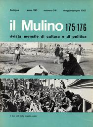 Copertina del fascicolo dell'articolo La Spagna dopo il Concilio