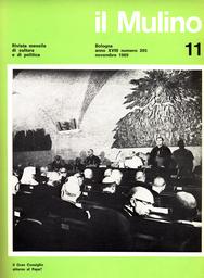 Copertina del fascicolo dell'articolo Dalla rivoluzione d'ottobre a Natale