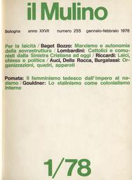 Copertina del fascicolo dell'articolo Il problema delle vocazioni ecclesiastiche